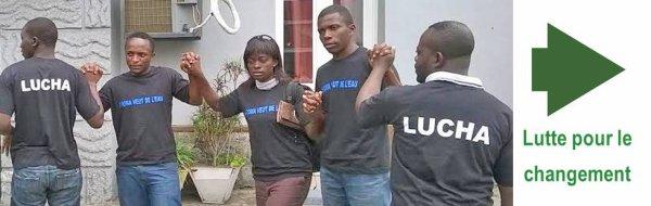 RDC : les Etats-Unis préoccupés par la condamnation de 4 militants de Lucha