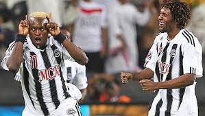 Ligue des champions africaine : Le TP Mazembe prend une option sur la victoire après son succès sur l'USMA (2-1) en finale aller