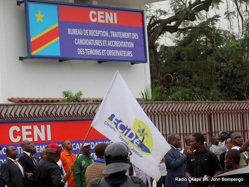 En RDC, l'opposition soutient que le processus électoral est bloqué par la volonté du président Joseph Kabila.