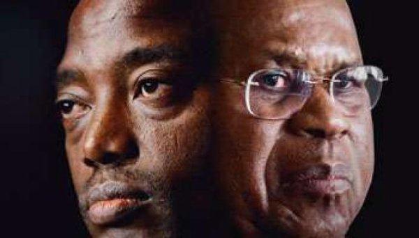 Kabila a palabré avec les envoyés de Tshisekedi à la Cité de l'OUA à Kinshasa