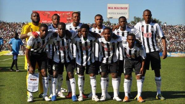 Nous souhaitons bonne chance au TP Mazembe qui va disputer cet après midi la finale de la Ligue des champions