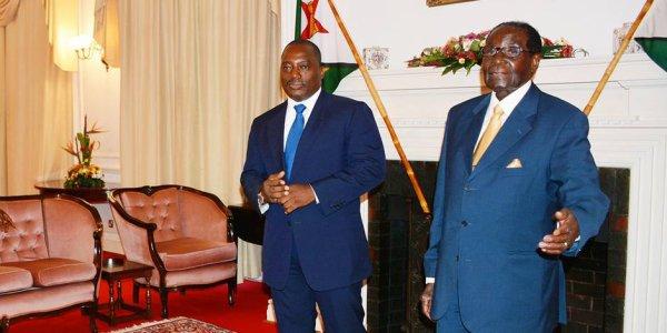 RDC: Vers l'abandon de la Constitution?