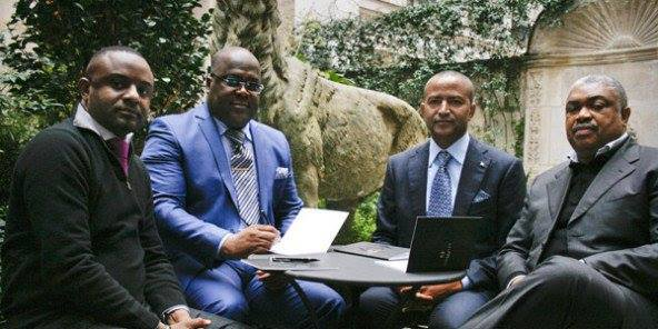 RDC : Moïse Katumbi et Félix Tshisekedi s'unissent à Paris pour le départ de Joseph Kabila en 2016