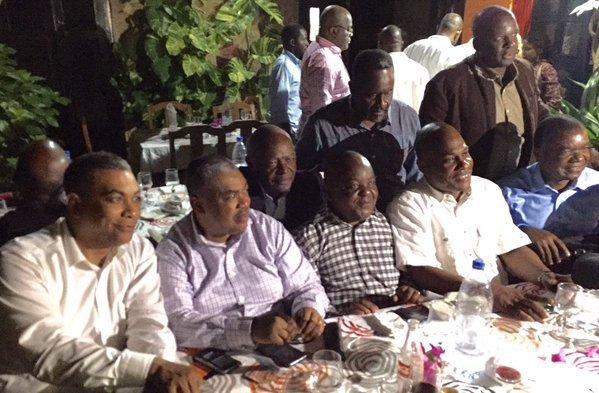 Une réunion d'opposants congolais à Dakar jette un froid entre la RDC et le Sénégal