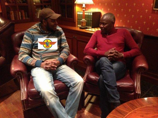 Interview Exclusive:Kamerhe réagit à la proposition d'une transition avec Kabila et parle du pacte secret entre lui et Katumbi