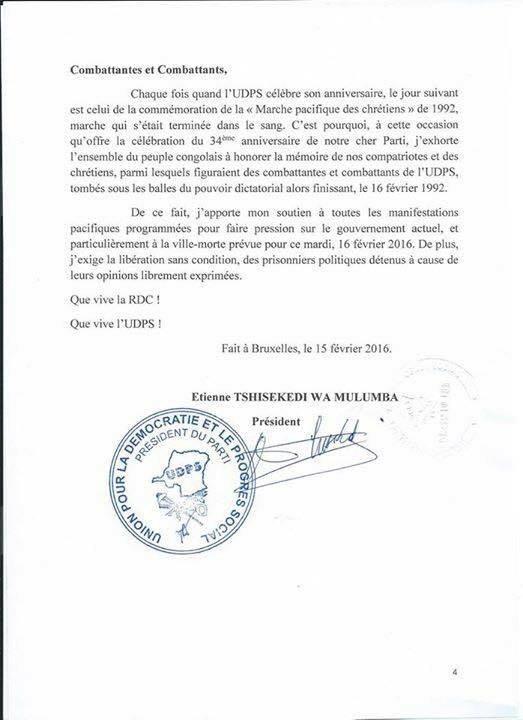 Exclusivité:Martin Fayulu détaille son arrestation musclée et lance l'opération #YEBELA en synergie avec la Diaspora.