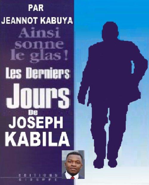 Voici le Testament que lègue Kabila à la RDC« le plan pour l'émergence de la RDC en 2030 »