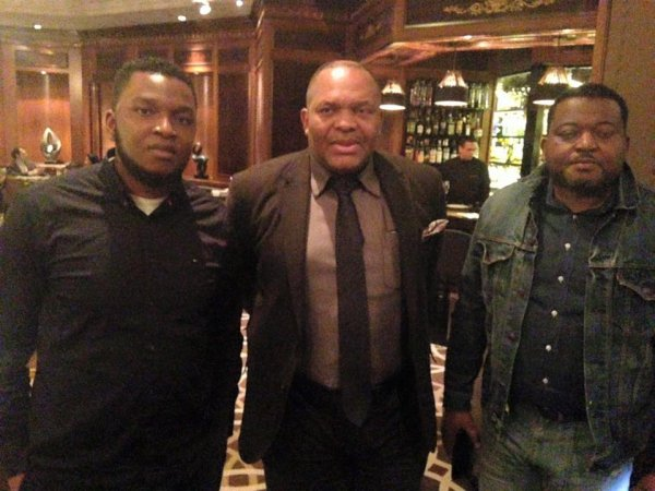 Vers une Alliance Udps-Mobutistes pour chasser Kabila ? Felix Tshisekedi vole au secours de Katumbi