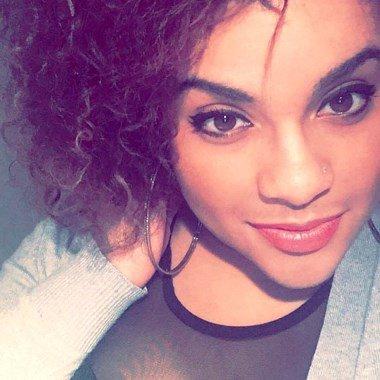C'est confirmé Sabrina, ex-spaekrine de notre blog est l'une des victimes des attentats de Bruxelles (RIP)