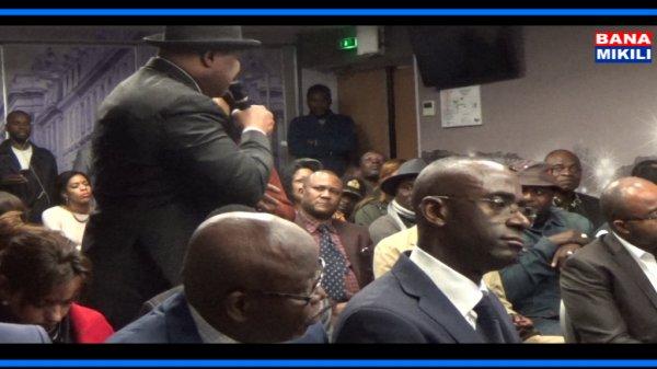 Sortie d'ALTERNANCE-243 France:Voici les actions qui se préparent pour accompagner Kabila vers la sortie le 16 décembre 2016