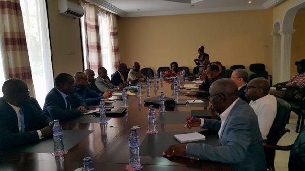Voici les 2 conditions de l'UDPS pour aller au dialogue avec Kabila et Edem Kodjo