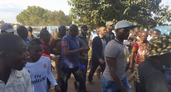 Papa Wemba meurt sur scène à Abidjan!