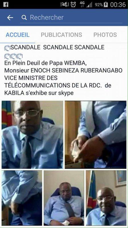 Une Marée de 4 millions de congolais ont accompagné la Dépouille Papa Wemba à Morgue