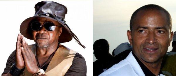 Urgent : Décoration de Papa Wemba à titre posthume par Kabila et colère d'Amazone envers Tshalamuana