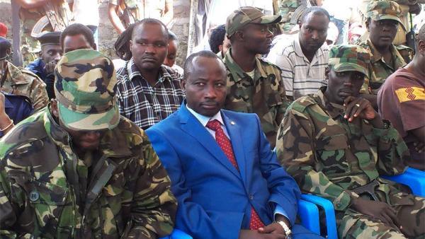 RDC: Le M23 reçu grande pompe à Kinshasa à l'invitation du gouvernement de Joseph Kabila