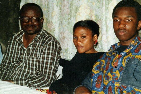 INDE: Nouvelle attaque raciste contre un étudiant congolais et un couple nigerian avec un bébé