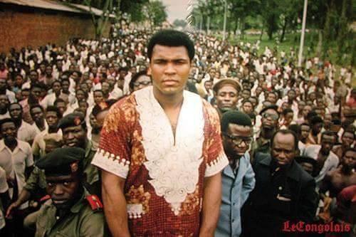 Face aux étudiants Dr Mukwege demande aux congolais de se lever pour libérer la RDC