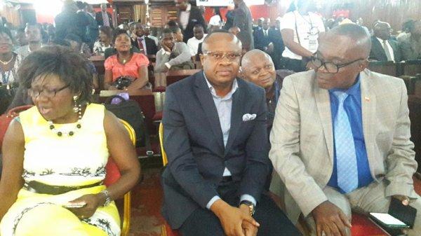 Muhindo Nzangi député du Kivu révèle pourquoi il est difficile de dénoncer les massacres de Beni