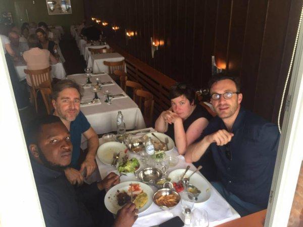 Invité de TV5:Felix Tshisekedi dévoile les secrets de la  rencontre à l'Elysée pour forcer l'Alternance en RDC