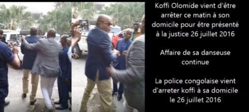Affaire désaveu d'Edem Kodjo: Affrontement entre Fayulu et Augustin Kabuya contre Aubin Minaku