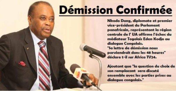 Joseph Kabila désigné officiellement par la Communauté Internationale responsable du blocage électoral en RDC