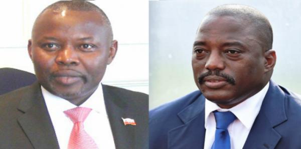 Edem Kodjo répond à Etienne Tshisekedi et à l'opposition qui réclament sa Démission