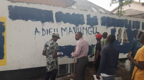 Le Nouveau Secrétaire général de l'UDPS annonce du changement dans la stratégie pour chasser Kabila le 20 décembre