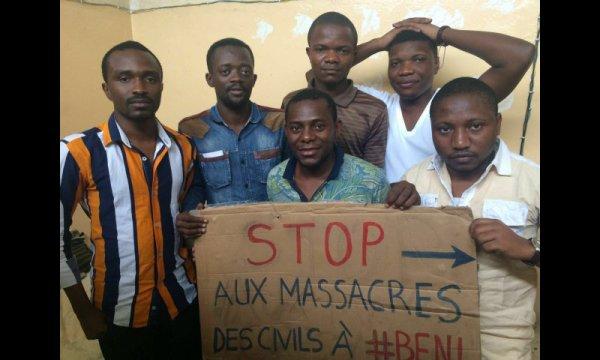 Massacre de Beni:Jeannot Kabuya lance l'opération «une Machette pour sauver Beni» et dévoile toute la vérité sur le projet «Islamiste» Kabila-Kagame