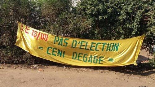 Début du Dialogue de Kabila:Vital Kamerhe et Bruno Mavungu des traitres, Jeannot Kabuya accuse !