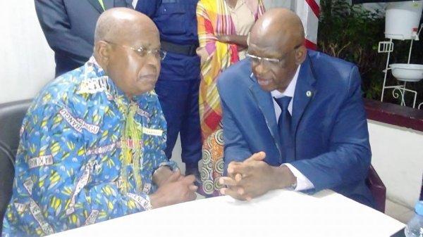 Etienne Tshisekedi réunit d'urgence le Rassemblement et annonce des actions pour chasser Kabila à partir du 1er septembre