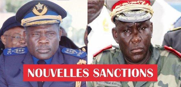 L'ONU accuse le pouvoir de Kinshasa dans l'organisation des pillages et la répression du 19/09/2016.