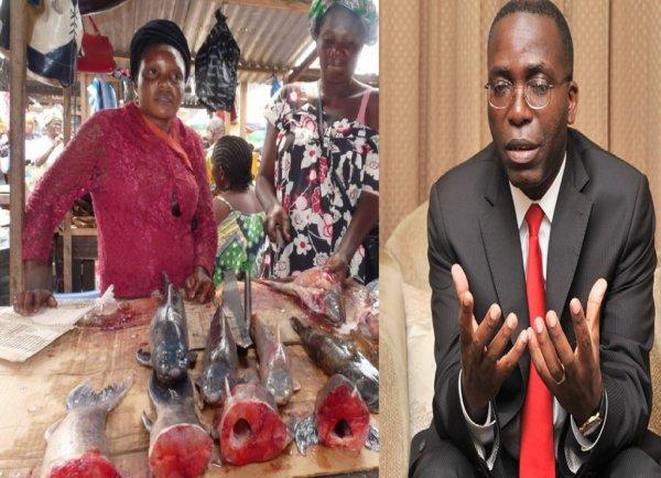 Lettre ouverte d'une vendeuse de marché #ZIGIDA à #Matata_Mponyo