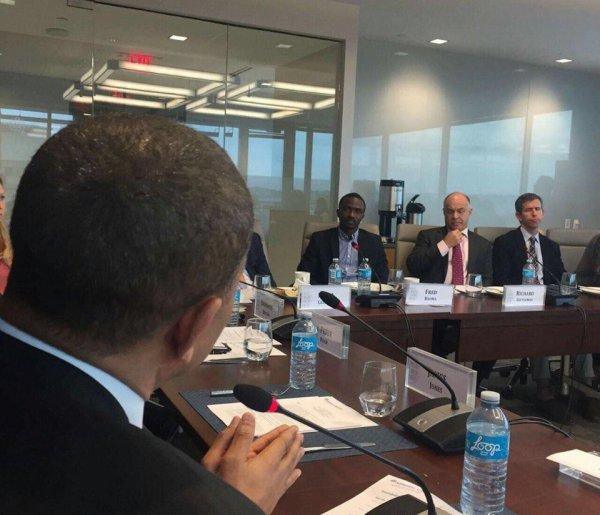 Implosion du RASSEMBLEMENT et offre de Transition avec Kabila: J-B Ewanga donne sa version