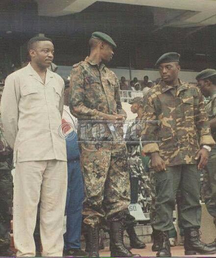 Sur TV5:La juge Chantal Ramazani accuse Joseph Kabila et Kalev de l'avoir forcé à condamner Moïse Katumbi à 3 ans de prison