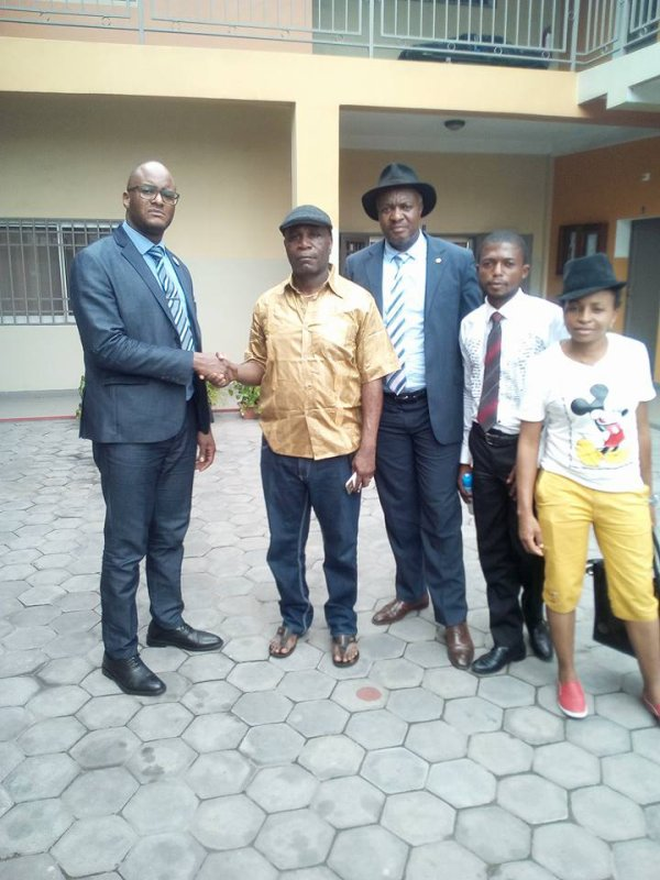 Crise politique en RDC: le Premier ministre Samy Badibanga n'envisage pas de démissionner