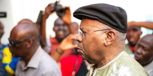 J-C Katende (ASADHO) : « C'est Kabila qui est responsable du blocage à la CENCO.»