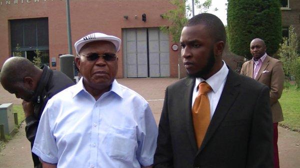 Mort d'Etienne Tshisekedi :Edition spéciale de la RTBF