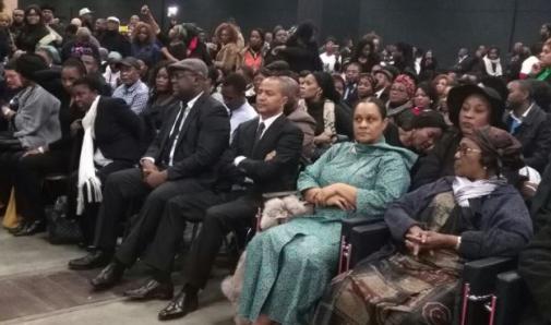 L'UDPS refuse l'offre de Kabila d'organiser les funérailles de Tshisekedi et les billets d'avion