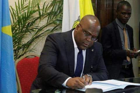 Félix Tshisekedi proposé à la présidence du Rassemblement