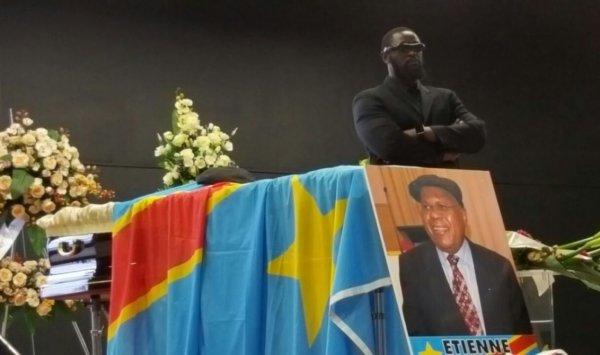 Sauf imprévu, la dépouille de Tshisekedi le 11 mars à Kinshasa