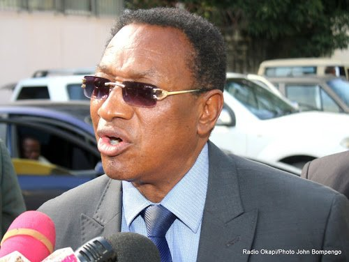 Bruno Tshibala nommé premier ministre