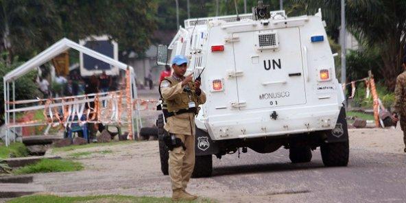 RD Congo : l'ONU annonce 20 morts dans des combats intercommunautaires au Kasaï