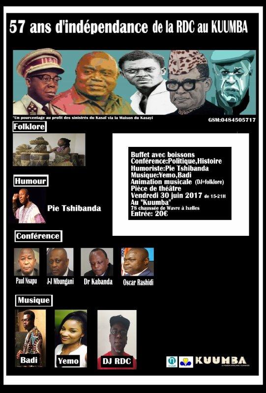 Enquête complète de RFI et TV5 sur les contradictions de Tambwe Mwamba et les massacres prémédités du Kasaï