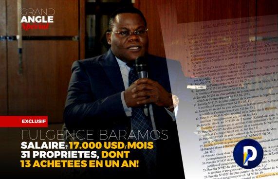 Corneille Nangaa et ses contradictions face à l'UDPS et au G7 sur RFI