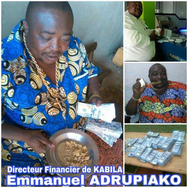 Affaire Maï Maï Yakatumba et ADF vérité ebimi :FIDH dévoile des images oyo eko tinda Kabila na CPI