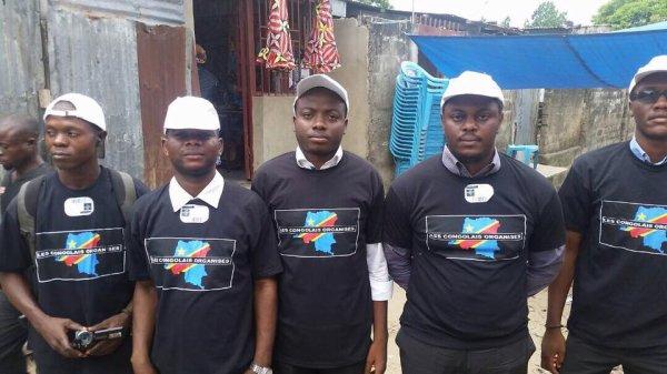 Fin des actions pacifiques : Lancement des opération«Légitime défense» suka ya Kabila ebandi