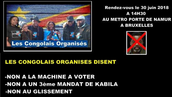 Urgent: Sous pression de la SADC Kabila négocie sa démission sous condition-Bemba libéré par JK?