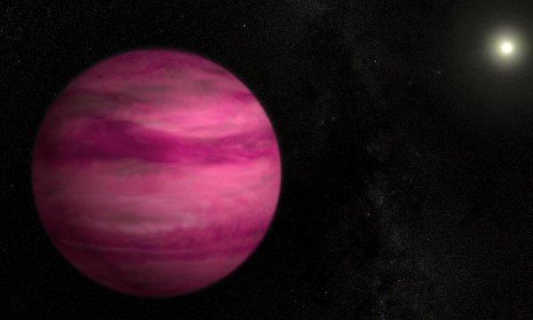 une nouvel planète il fait très très chaud ;) voici le lien