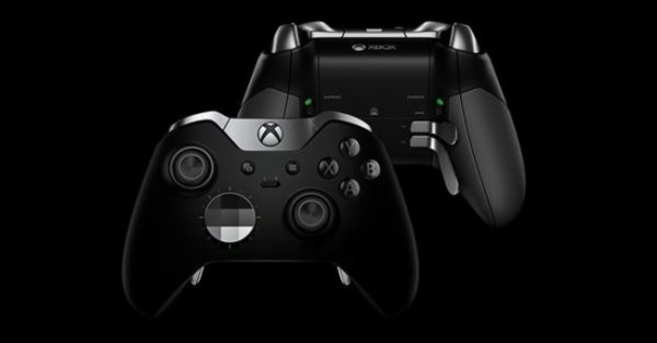 nouvelle manette xbox one gamers