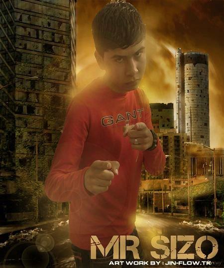 Mr-Sizo Feat G-H